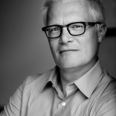 Piet Colruyt © Eric de Mildt